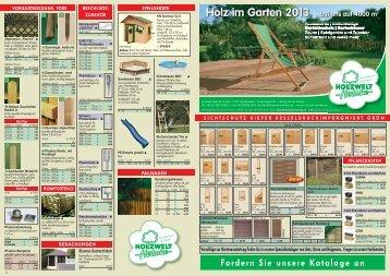 Fordern Sie unsere Kataloge an - Regio.de