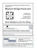 Download des Saisonprospekts... - Regio-Chor Binningen-Basel - Seite 2