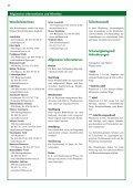 Wanderprogramm 2. Halbjahr 2013 - Pro Senectute Emmental ... - Seite 2