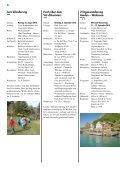 Wanderprogramm 2. Halbjahr 2013 - Pro Senectute Emmental ... - Seite 6