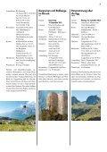 Wanderprogramm 2. Halbjahr 2013 - Pro Senectute Emmental ... - Seite 7
