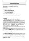 Niederschrift - Regionaler Planungsverband Südostoberbayern - Page 3