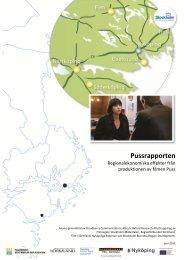 Puss - Regionförbundet Sörmland