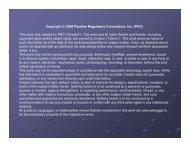 2008 NPA Program - Region 5/6
