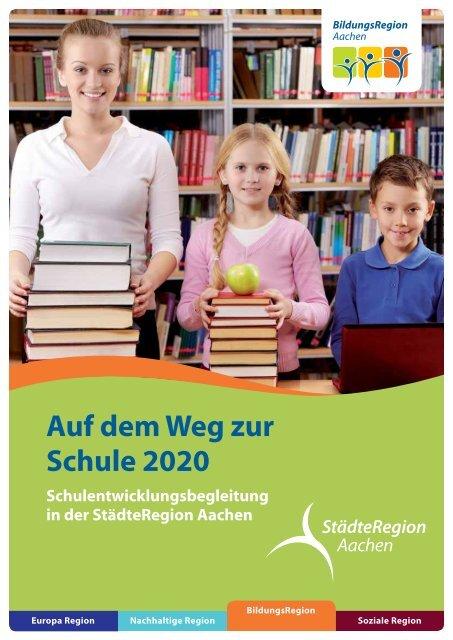 Reader Schulentwicklungsbegleitung - Regionale Bildungsnetzwerke