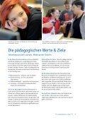 Die Sekundarschule Hassel - Regionale Bildungsnetzwerke - Seite 5