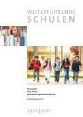 Weiterführende Schulen in Bottrop im Schuljahr 2014/2015 - Page 3