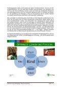 Förderung anschlussfähiger Bildung in Übergängen: Kita-GS - Page 4