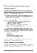 Förderung anschlussfähiger Bildung in Übergängen: Kita-GS - Page 5