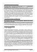 Förderung anschlussfähiger Bildung in Übergängen: Kita-GS - Page 6