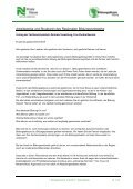 1. Bildungskonferenz 10.09.2012 I Dokumentation - Regionale ... - Page 4