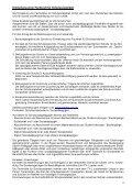 - Verzeichnis Schulsozialarbeit 09.06.11 - Regionale ... - Page 4