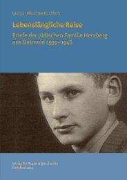 Lebenslängliche Reise – Briefe der jüdischen Familie Herzberg aus ...