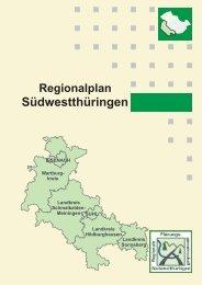 Umweltbericht (7,01 MB) - Regionale Planungsgemeinschaften in ...