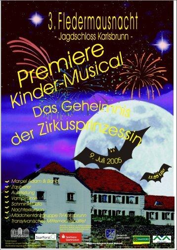Kinder-Musical