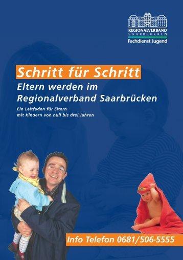Elternleitfaden 2009 zum herunterladen - Regionalverband ...