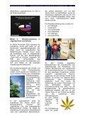 Dokumentation des Themenmonats zur Suchtprävention - Page 5