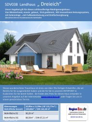 """SDV038 Landhaus """" Dreieich"""""""