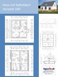 """SDHV100 Landhaus """" Dornhan """" - Seite 3"""