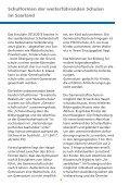 Schulwegweiser des Regionalverbandes Saarbrücken (7 MB) - Page 6