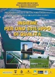 """Il Programma Speciale d'Area """"Città della Costa"""" - Regione Emilia ..."""