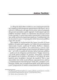 documento - Regione Emilia-Romagna