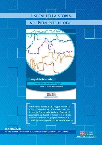 Approfondimento - Regione Piemonte
