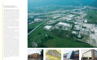 infrastrutturazione per il sistema produttivo - Regione Piemonte