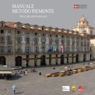 Metodo Piemonte per il Bilancio Sociale - Regione Piemonte