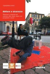Abitare e sicurezza - Regione Piemonte