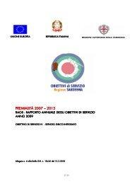 RAOS tematico Servizio Idrico Integrato 2009 [file.pdf]