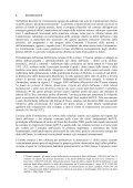 Comunicazione della Commissione al Consiglio e al Parlamento ... - Page 3