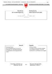 [83471] Bollettino n. 10 del 05/03/2013 - Regione Autonoma ...