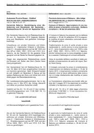 [84736] Bollettino n. 24 del 11/06/2013 - Regione Autonoma ...