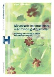 Vejledning til misbrugspolitik.pdf - Region Hovedstaden