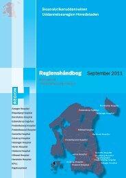 Sep 2011 - Region Hovedstaden