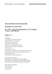 DIALOGFORUM FOR PSYKIATRI Mandag den 19. marts 2012 Kl. 17.00 – 19 ...