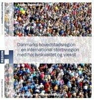 Den Regionale Udviklingsplan.pdf - Region Hovedstaden
