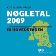 DI HoveDstaDen - Region Hovedstaden