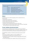 Forebyggelse af gener - Region Hovedstaden - Page 3