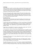 Specialebeskrivelse for specialet klinisk onkologi - Region ... - Page 3