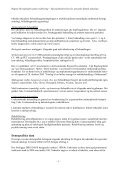 Specialebeskrivelse for specialet klinisk onkologi - Region ... - Page 4