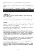 Specialebeskrivelse for specialet klinisk onkologi - Region ... - Page 5