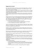 Projekt E - Tidlig koordineret og samordnet indsats for gravide med ... - Page 3