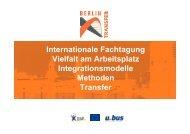 Berlin-Transfer - RegioVision GmbH Schwerin