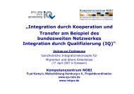 download pdf-datei 500kb - XENOS-Projekt - RegioVision GmbH ...