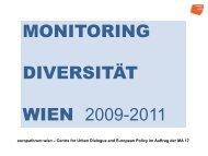 Diversity darstellen und messen am Beispiel des Diversitätsmonitors ...