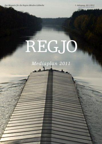 Download Mediadaten RegJo Minden-Lübbecke