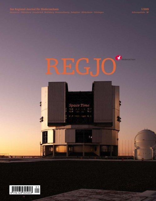 Ausgabe 1/09 Download - RegJo