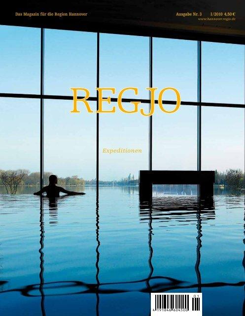 RegJo Hannover 1/10 Download